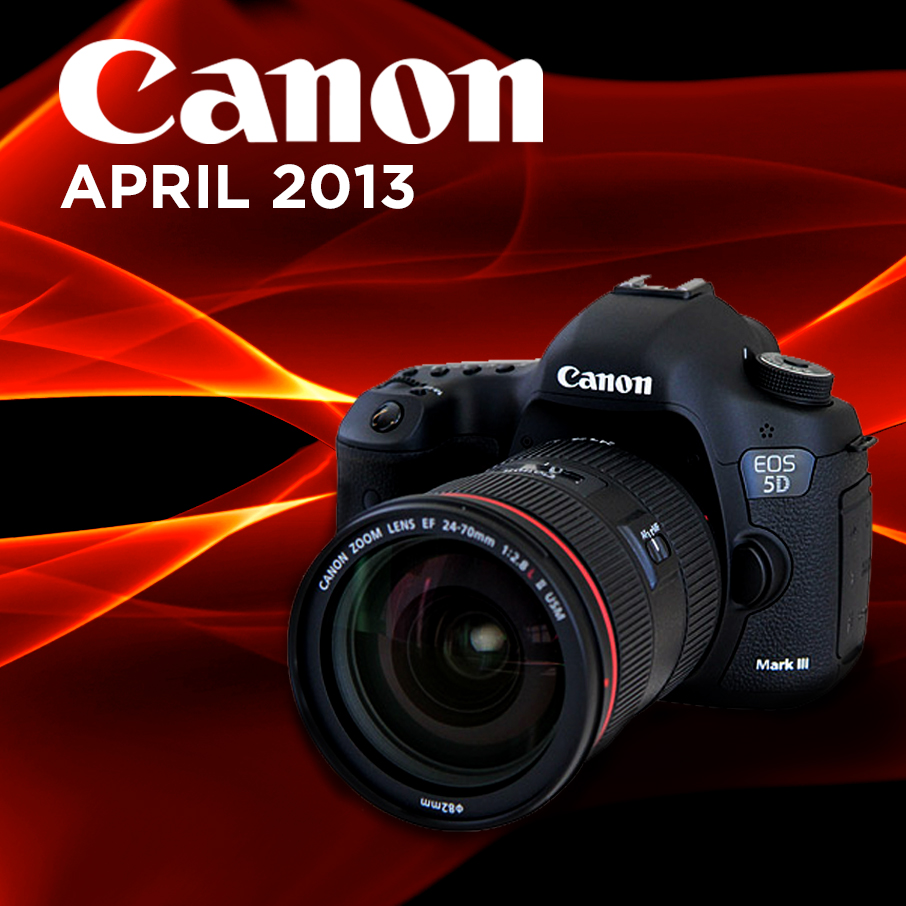Canon EOS 5D Mark III:  Firmware Version 1.3.3