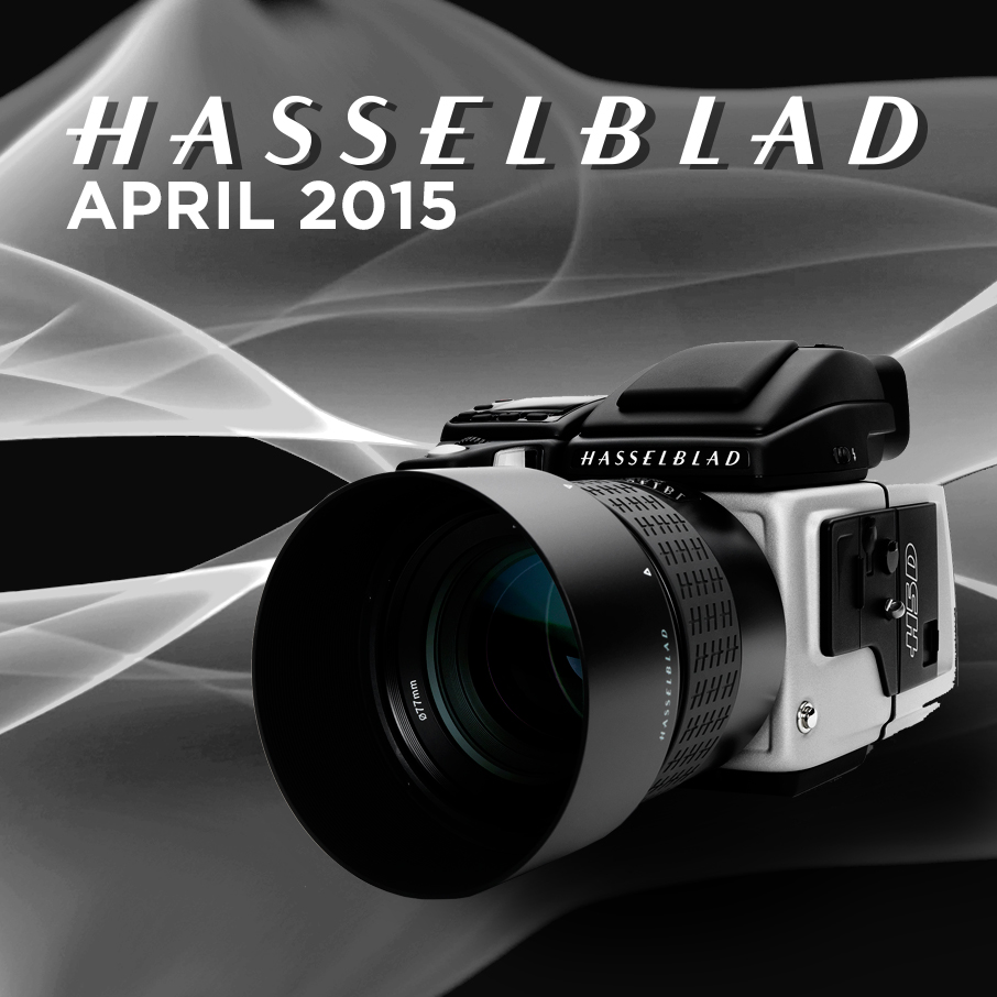 Hasselblad H5D-40: Firmware Version 3.3.2