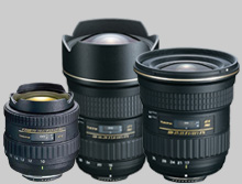 Tokina Zoom Lenses, tokina zoom lens