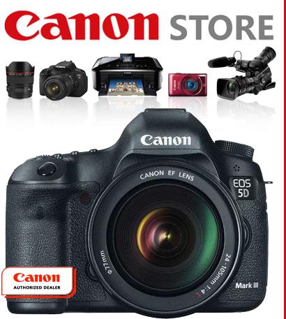 Digital Camera Banner Canon Digital Slr Cameras