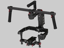 dji ronin, quadcopter store, quadcopter accessories,