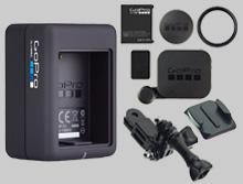 Go Pro, GoPro accessories
