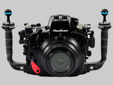 Nauticam Underwater Housings, nauticam underwater photography equipment, underwater camera, camera housing
