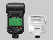 nikon accessories, nikon flash, nikon macro flash