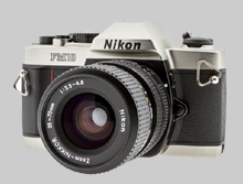 collectible nikon cameras, vintage nikon, collectible nikon lenses, old nikon lenses, manual focus nikon,