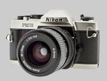 collectible nikon cameras, vintage nikon, collectible nikon lenses, old nikon lenses, manual focus nikon,