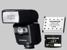 olympus, olympus accessories