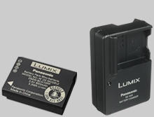 panasonic accessories, rechargeable batteries for panasonic