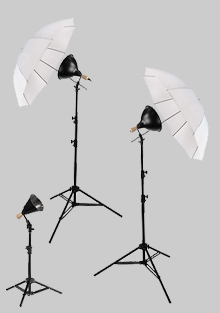 Phototools Lighting Kits