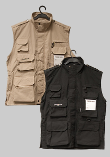 Phototools Vests