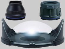 sea & sea underwater photography equipment