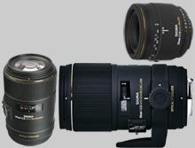 sigma macro lens, sigma macro lenses