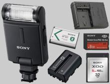 sony store, camera sony,sony accessories, sony, sony camera flash,sony macro flash