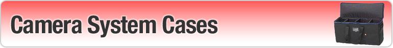 camera system cases