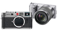 mirrorless camera, mirrorless cameras, compact digital cameras