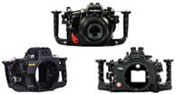DSLR Housings, best underwater camera