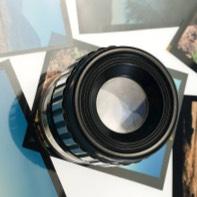 120mm Medium Format Film