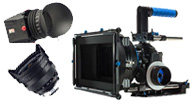 hdslr cameras, hdslr camera accessories, video monitors, lcd monitors for video, video viewfinders,