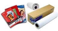 canon paper, epson paper