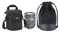 lens case, lens pouch