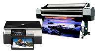 canon printer, epson printer, hp printer