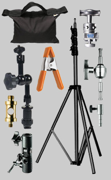 & Light Stands u0026 Grip Equipment | SAMYu0027S CAMERA