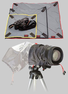 Weather Protection & Camera Skins