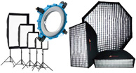 Soft Boxes, softboxes
