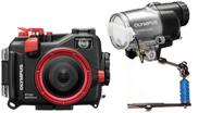 underwater camera, waterproof camera, Point and Shoot Housings,  DSLR Housings,  Camcorder Housings, Waterproof Cases, UW Flash, Video Lights,  Lens Ports,