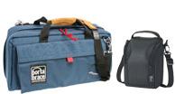 video camera bags, porta brace video bag,