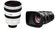 zeiss cinematography lenses, cine style lenses,