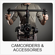 Camcorders & Accessories
