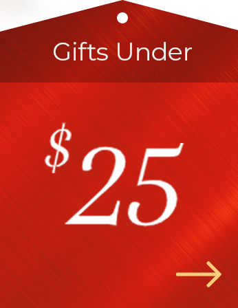 Holiday Gift Guide $25