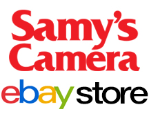 Samy's Camera: Store Locations and Directions