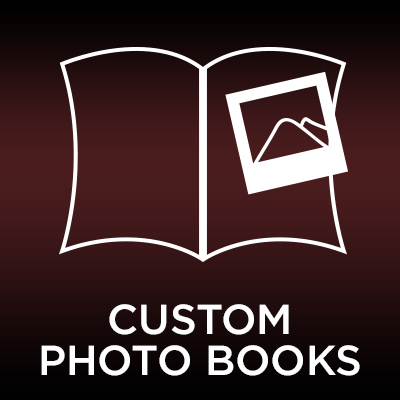 Samy's Custom Photo Books