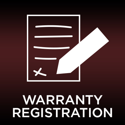 Samy's Warranty Registration