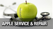 Apple Service and Repair