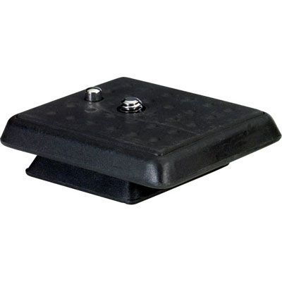 Image of Giottos 6E01 Spare Quick Release Plate