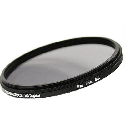 72mm Circular Polarizer Multi-Coated Slim Filter