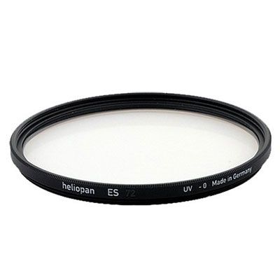 86mm UV Glass Filter
