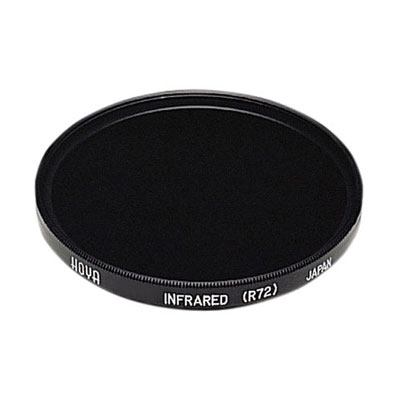 77mm RM72 Infrared Filter