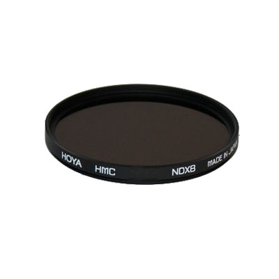 77mm Neutral Density (NDX8) Filter