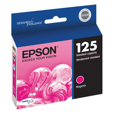 Click here for Magenta Ink Cartridge for Epson NX420 Printer prices