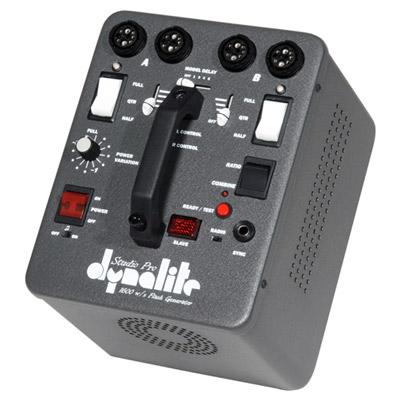 SP1600 1600 w/s Studio Power Pack