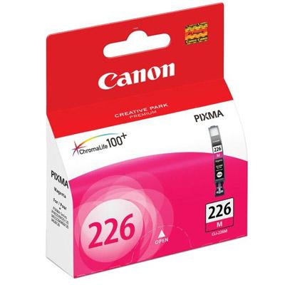 CLI-226 Magenta Ink Cartridge