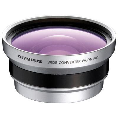 WCON-P01 Wide Converter