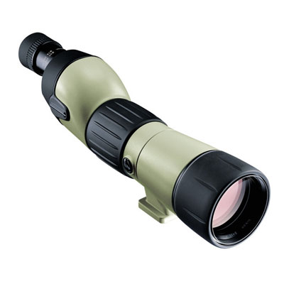 Fieldscope III 20-60x60mm Straight Spotting Scope