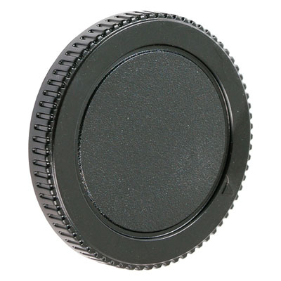 Image of Dot Line Corp. Body Cap for Olympus Micro Four Thirds Cameras
