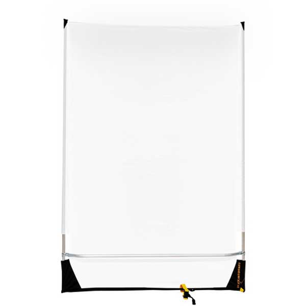 Image of SunBounce Pro Sun-Swatter with Translucent 1/3 Screen Kit (4 x 6ft)