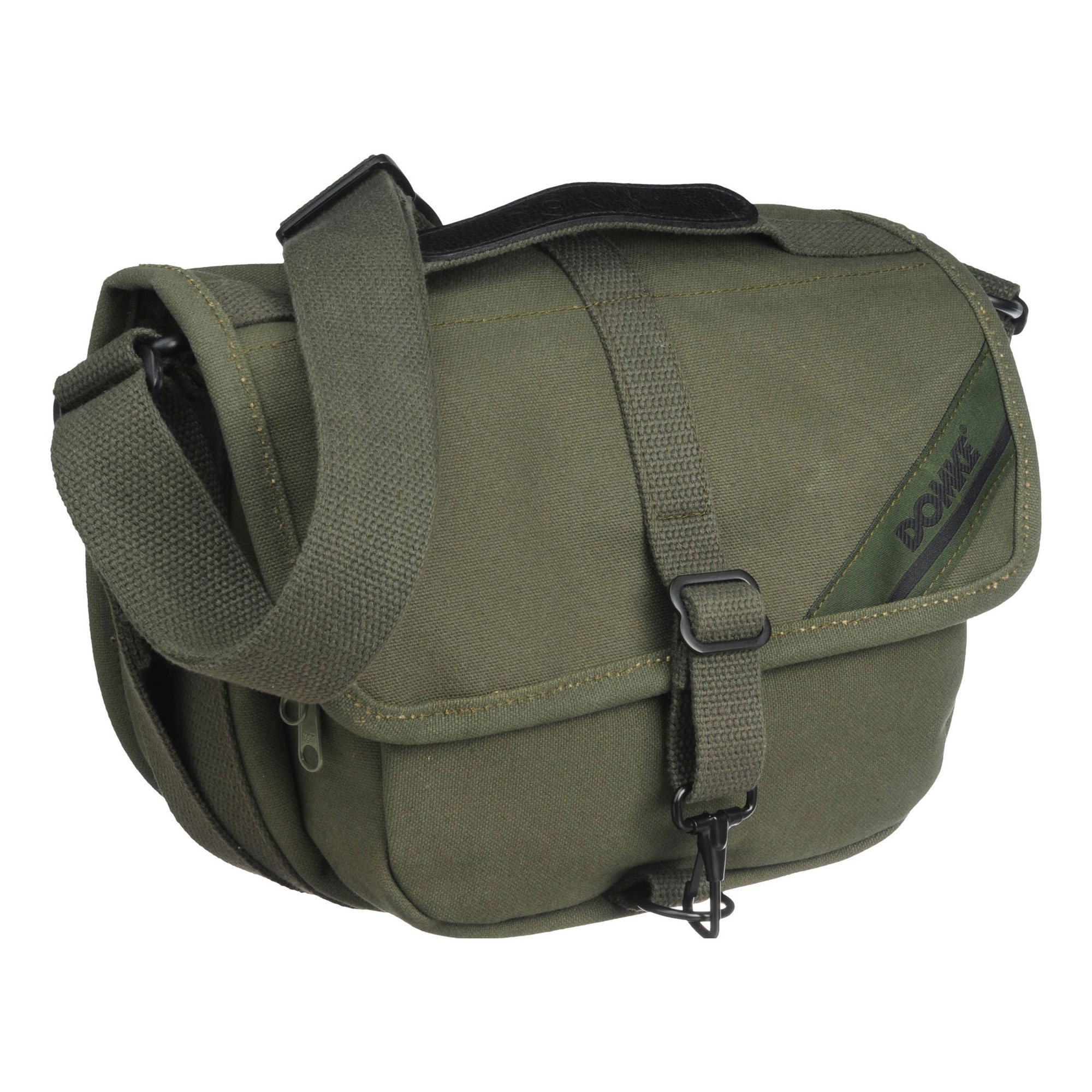 Image of Domke F-10 JD Medium Shoulder Bag (Olive)